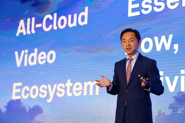 Видеоуслуги трансформируют мир телекома